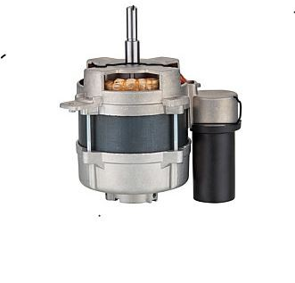 Brennermotor für Buderus/Sieger BDE, BRE