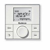 Buderus Regelsystem RC200 Logamatic EMS plus