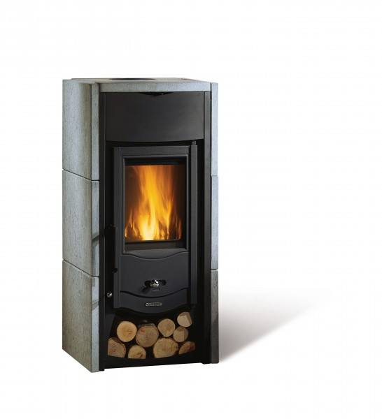 Holzkaminöfen SSP Wood 012