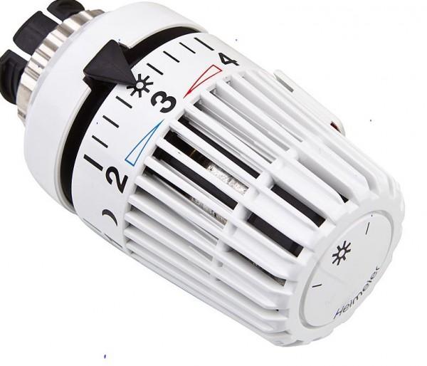 Heimeier Thermostat-Kopf für Fremdfabrikate