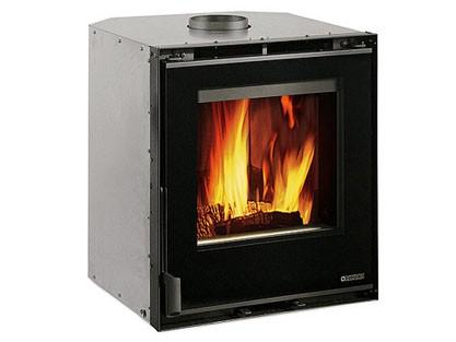 Kamineinsätze Holz SSP Fireplace Wood 001