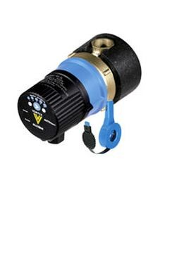 Vortex Zirkulationspumpe BWO 155 R und RSL