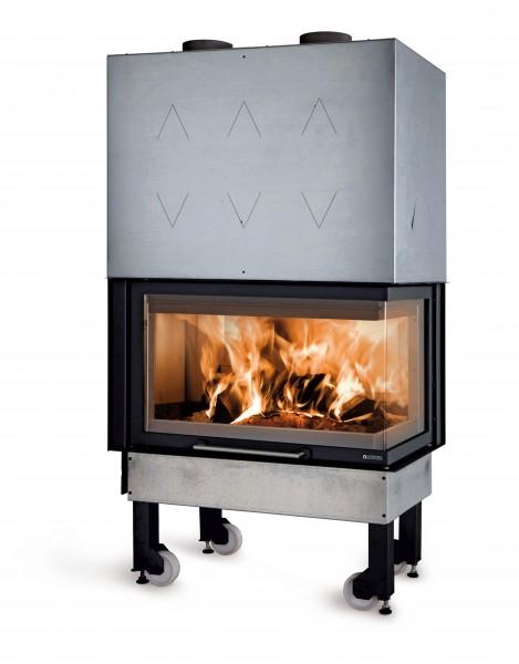 Kamineinsätze Holz SSP Fireplace 005