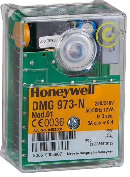 Satronic Steuergerät Typ DMG 970, 972, 973- N