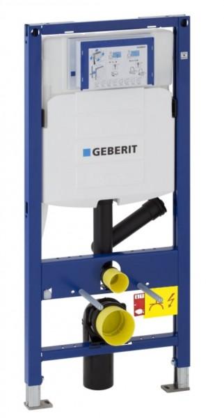 Geberit Duofix Wand-WC-Montageelement für Geruchsabsaugung, 112 cm, mit UP-Spk. UP320