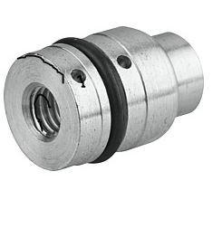 Membranventil/LE-Ventileinsatz für Danfoss Ölvorwärmer mit LE-System