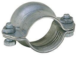 Stahl Heizöl -Sicherungsschelle Loro X DN 40 und DN 50