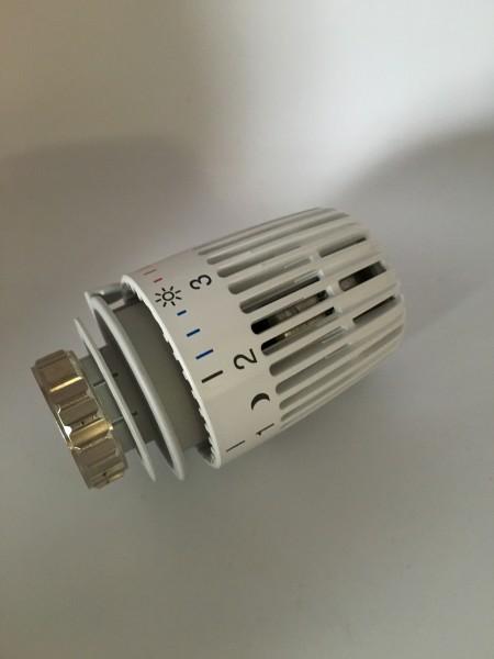Heimeier Thermostat-Kopf K 6000-00500 Festfühler