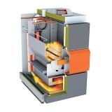 Ersatzteile für Holzvergaserkessel System HVS