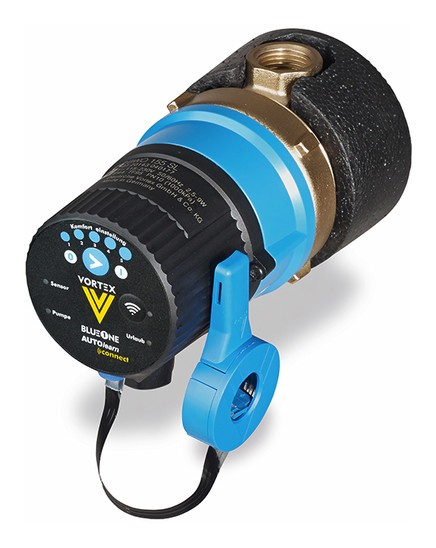 Vortex Pumpe BWO 155 R SL CONNECT