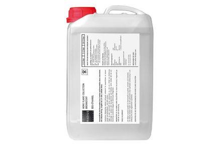 Bio-Ethanol 5 Liter Gebinde