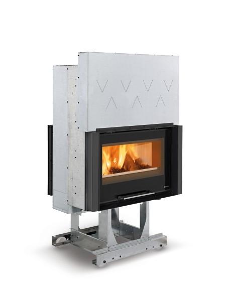 Kamineinsätze Holz SSP Fireplace Wood 003