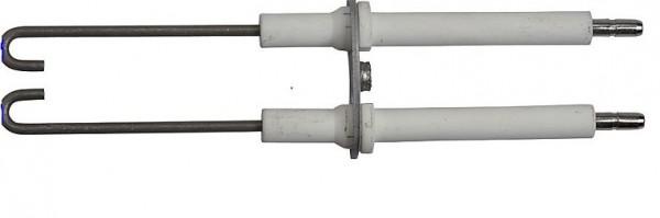 Zündelektrode für Buderus BE/BE-A, 68 kW Typ 4 L58,5
