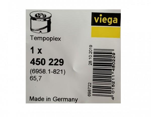 Viega Tempoplex Tauchrohr ab Bj 2001 bis 2006 450229 (6958.1-821)