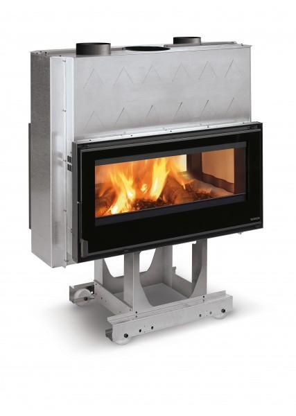 Kamineisätze Holz SSP Fireplace 004