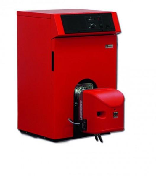 Intercal Oel-Brennwertkessel Ratioline BW 12-25 KW