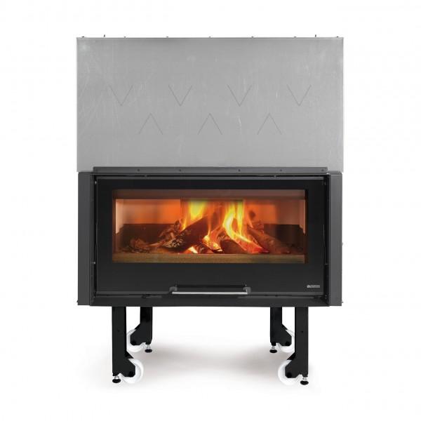 Kamineinsätze Holz SSP Fireplace Wood 008