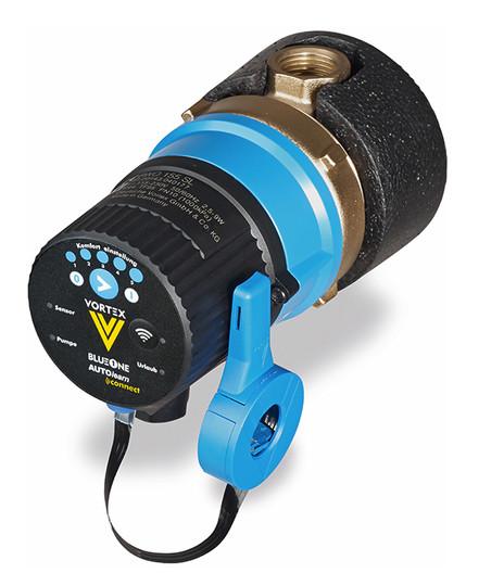Vortex Austauschmotor BlueOne BWO 155 ohne Regelmodul
