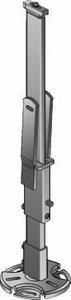 Flamco Standfix-HK-Kons.satz SSP-K kpl. mont.m.2 Standrohren f. Typ 22,33