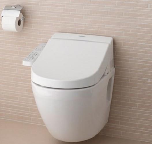 TOTO Washlet EK 2.0 Dusch WC CW162YH+TCF6632C3GV1