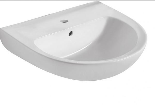 Ideal Standard Waschtisch, rund Eurovit