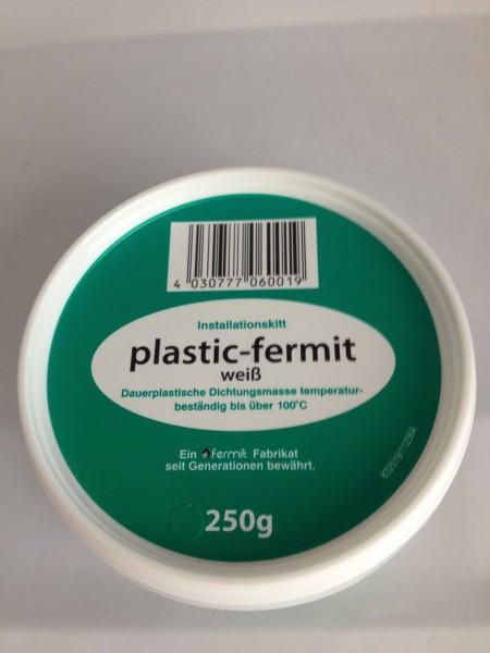 Plastik Fermit 250 gr Dose