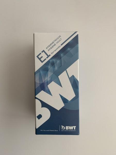 BWT Hygienetresor zu E1 Filter, Tresor, 20393, Filterelement