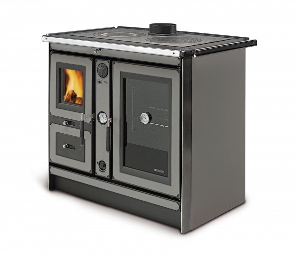 Küchenherde SSP Wood Stove 002