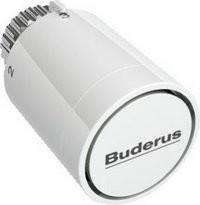 Buderus Logafix Thermostatkopf BD-1