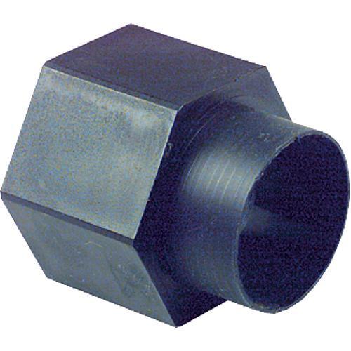 Kunststoff Anschlusssück für Flexible Entlüftungsleitung / Heizöltanks