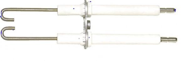 Zündelektrode für Buderus BE/BE-A, 17-34 kW Typ 4 L34 8718585036