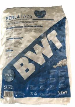 Bwt Perla Tabs 25KG