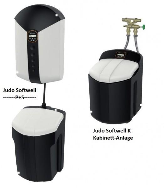 JUDO SOFTwell S Enthärtungsanlage oder P