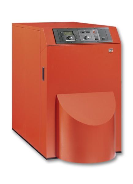Intercal Ecoheat Öl-Brennwertkessel 15-40KW