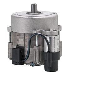 Brennermotor für Herrmann HL 50-60/ELV