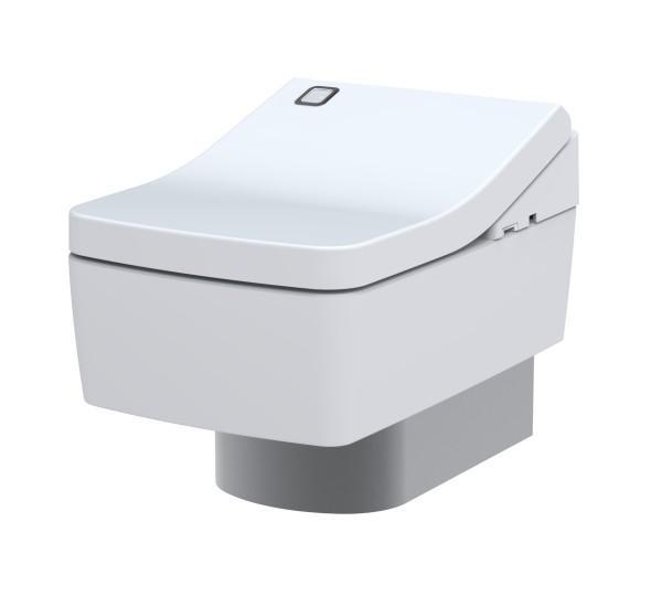 Toto Washlet SG 2.0 Serie, Keramik mit Tornado Flush, Wasch WC-Sitz und Abdeckung