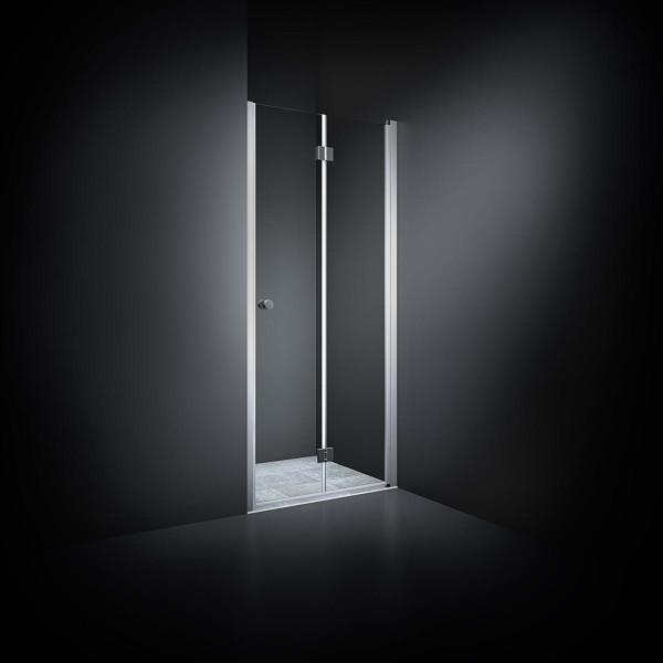 B - Falltür (180°) - Höhe 200m Glaswand 10 Jahre Garantie