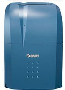 BWT Duplex-Weichwasseranlage AQA LIFE S 11349 Enthärtungsanlage