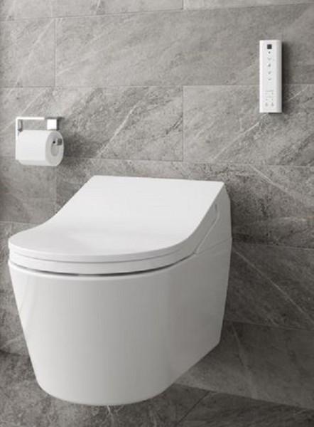 TOTO Dusch-WC Washlet RX inkl. Fernbedienung TCF794CG+CW542EY